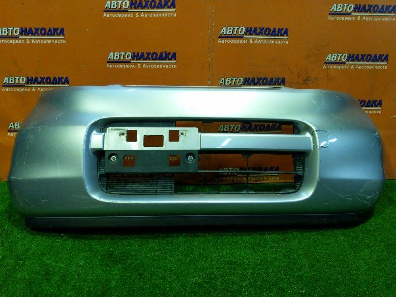 Бампер Honda Life JB5 P07A передний 71101-SFA-J000