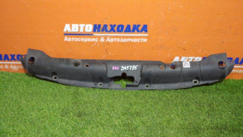 Защита радиатора Honda Stream RN6 R18A 2006 передняя