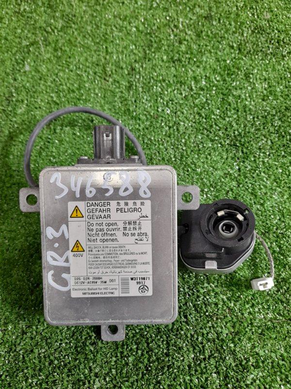 Блок розжига ксенона Honda Freed GB3 L15A 2008 W3T19071 ПОД ЛАМПУ D2R / D2S, с проводом на лампу.