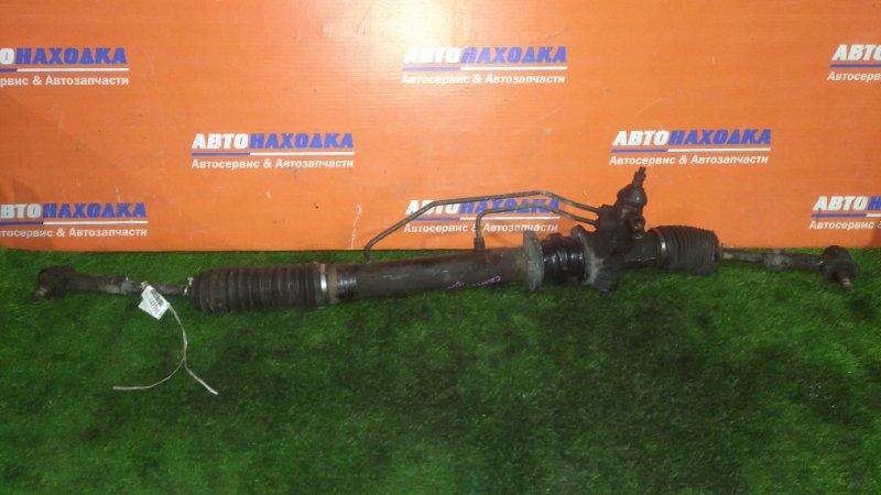 Рейка рулевая Mitsubishi Canter FB501B 4M40 1996 пыльники наконечников под замену