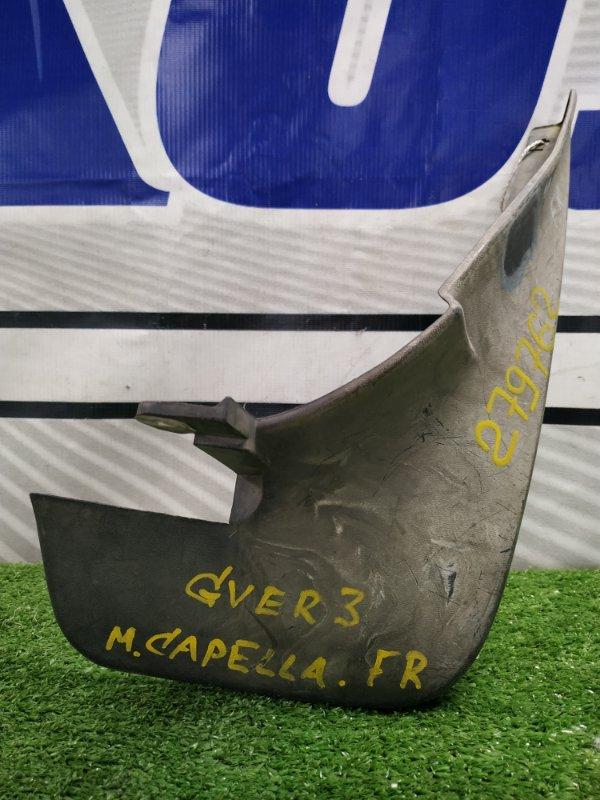 Брызговик Mazda Capella GVER FE-DE передний правый передний правый