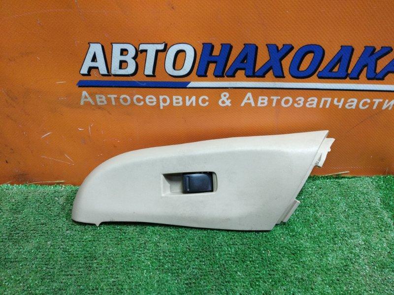 Кнопка стеклоподъемника Nissan Bluebird Sylphy TG10 QR20DE передняя левая