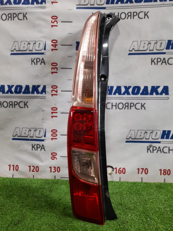 Фонарь задний Daihatsu Move LA100S KF 2010 задний левый 220-51059 левый, дорестайлинг, 220-51059.