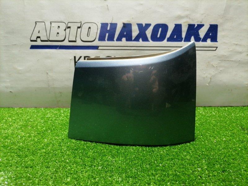 Планка под стоп Mazda Demio DY3W ZJ-VE 2005 задняя правая задняя правая, цвет 26V, в ХТС.