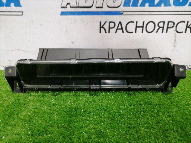 Дисплей Honda Stepwgn RK1 R20A 2009 информационный дисплей с центральной консоли