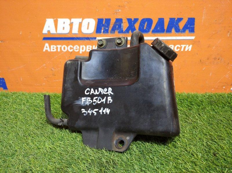 Бачок расширительный Mitsubishi Canter FB501B 4M40 1996