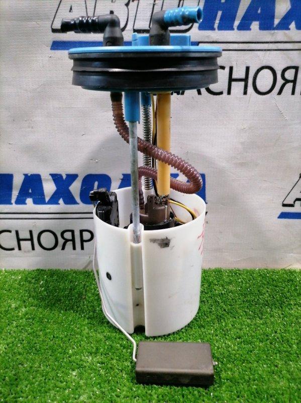 Бензонасос Volkswagen Golf 5K1 CAXA 2008 2 выхода, без фишки 5 контактов. GOLF VI