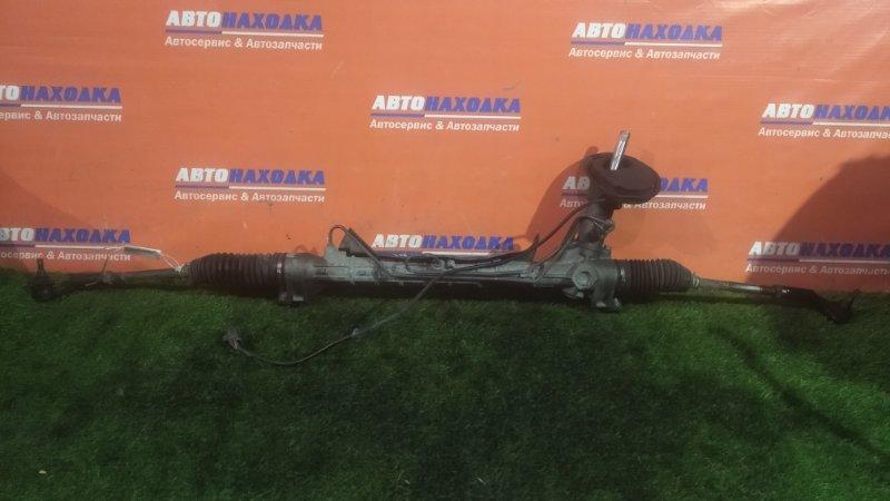 Рейка рулевая Mazda Axela BKEP LF-DE 2003 пыльник левого наконечника под замену