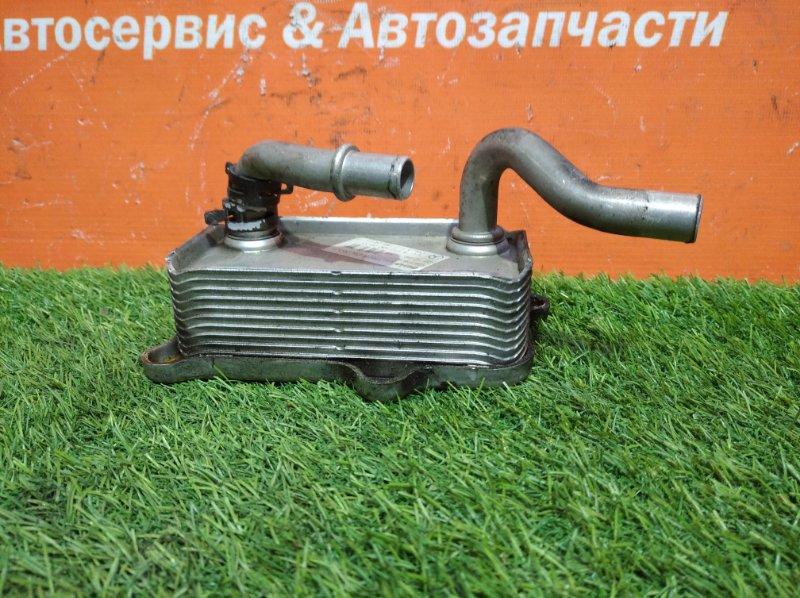 Радиатор масляный Mercedes-Benz E240 W210 112.911 09.11.1999 A1121800311