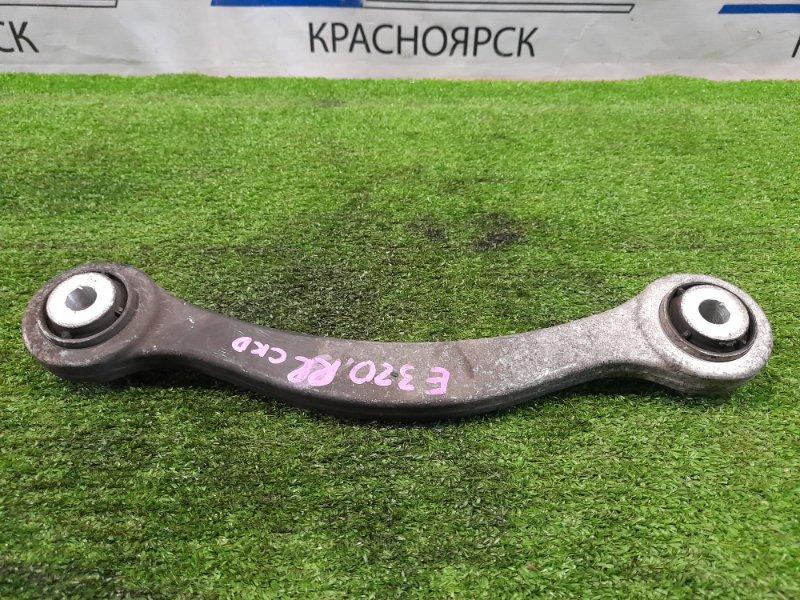 """Тяга задняя Mercedes-Benz E320 211.065 112.949 2002 задняя задняя продольная верхняя (""""передняя"""")"""