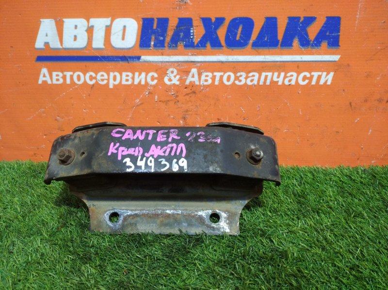 Подушка двигателя Mitsubishi Canter FB501B 4M40 1996 АКПП