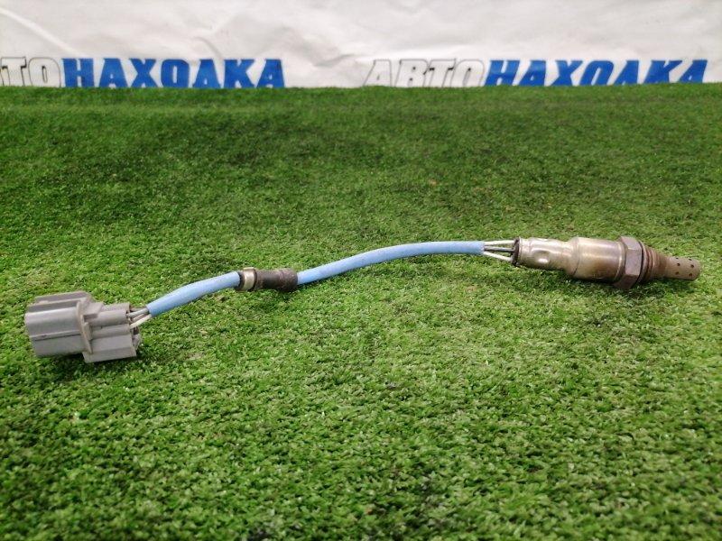 Лямбда-зонд Honda Fit Aria GD8 L15A 2002 передний верхний перед катализатором, 4 контакта.