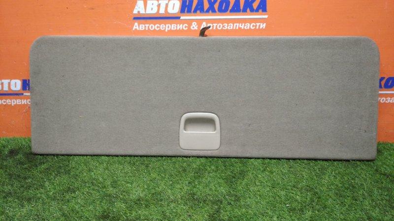 Пол багажника Toyota Vista Ardeo SV50G 3S-FSE 1998 58401-32010