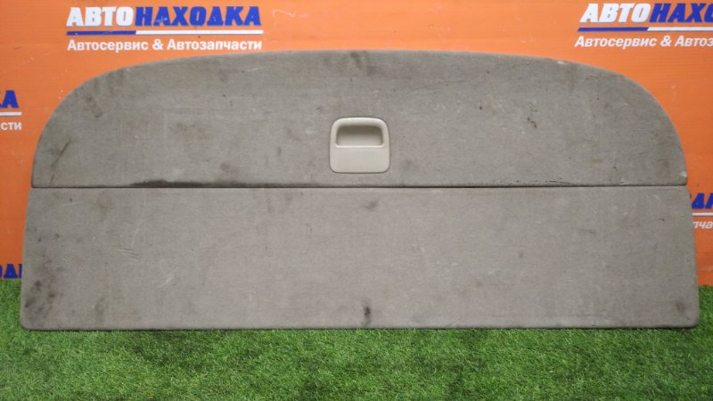 Пол багажника Toyota Vista Ardeo SV50G 3S-FSE 1998 58408-32010