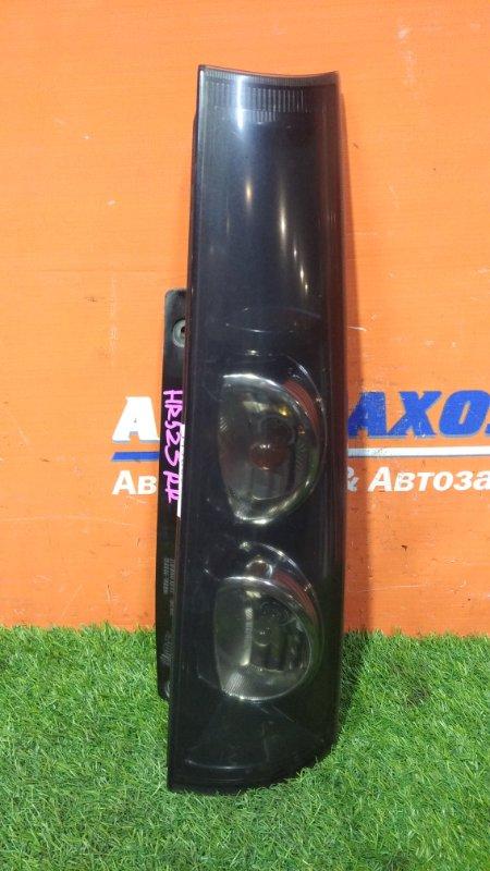 Фонарь задний Chevrolet Cruze HR52S M13A 2001 задний правый 35603-70H0
