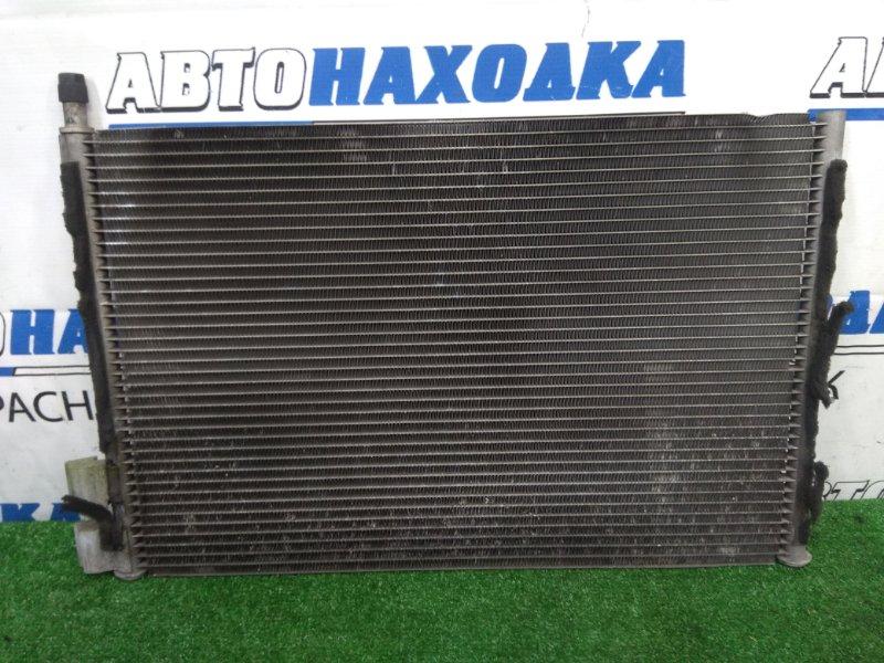 Радиатор кондиционера Ford Fiesta CBK N4JB 2005