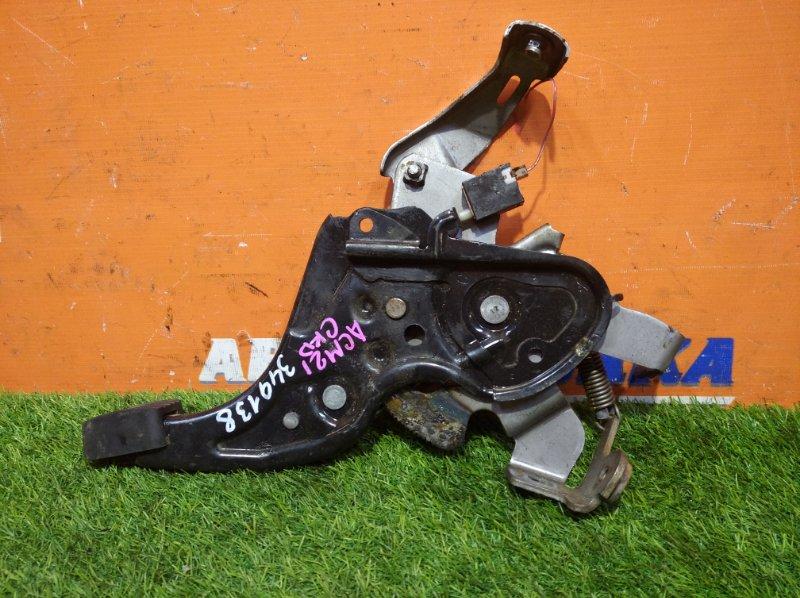Рычаг стояночного тормоза Toyota Ipsum ACM21W 2AZ-FE 2001 педаль