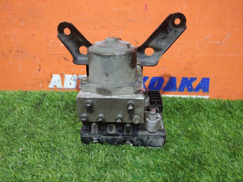 Блок abs Toyota Carina AT212 5A-FE 1998