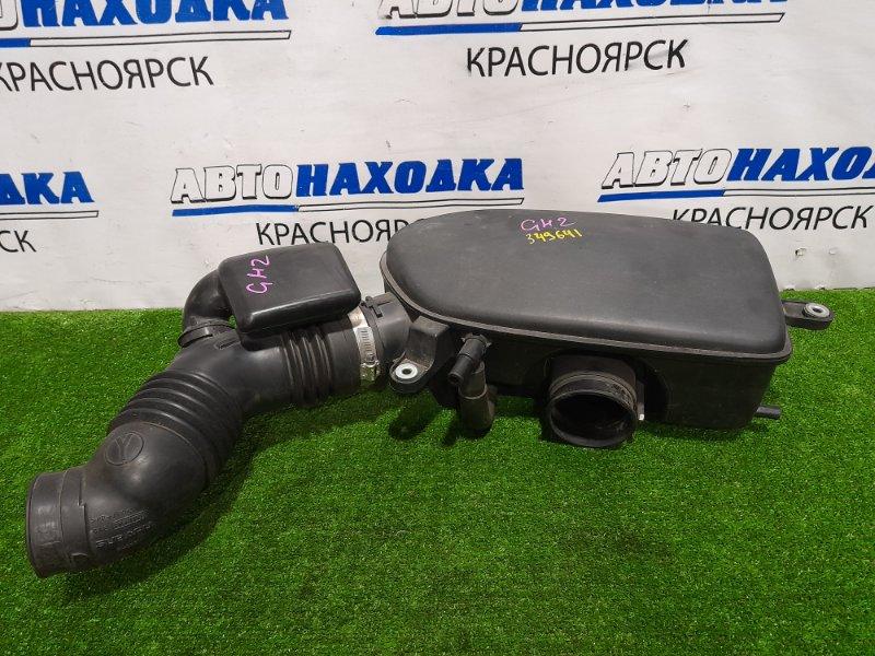 Влагоотделитель Subaru Impreza GH2 EL15 2007 резонатор воздушного фильтра на дроссель