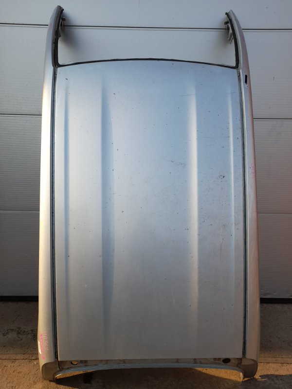 Крыша Suzuki Alto HA36S R06A 2014 Со стойками по низ стекол, в ХТС.