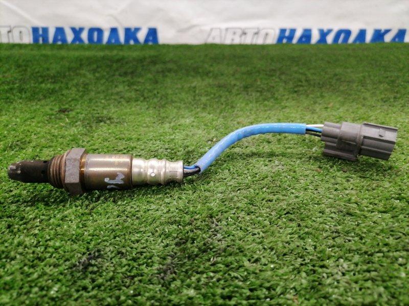 Лямбда-зонд Honda Life JC1 P07A 2008 передний верхний 211200-2690 перед катализатором, 4 контакта.