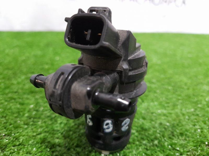 Мотор омывателя Mazda Premacy CWEFW LF-VDS 2010 на 2 выхода