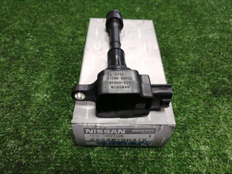 Катушка зажигания Nissan Primera TP12 QR20DE