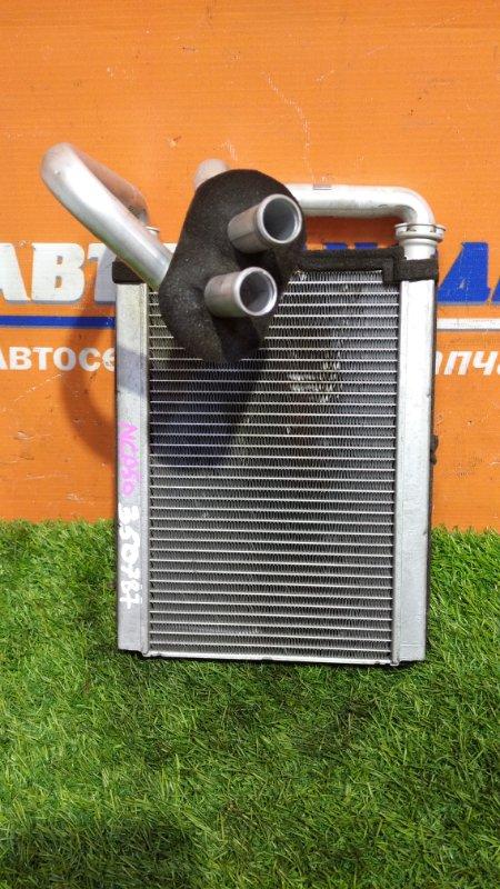 Радиатор печки Toyota Probox NCP50V 2NZ-FE 2002 с трубками