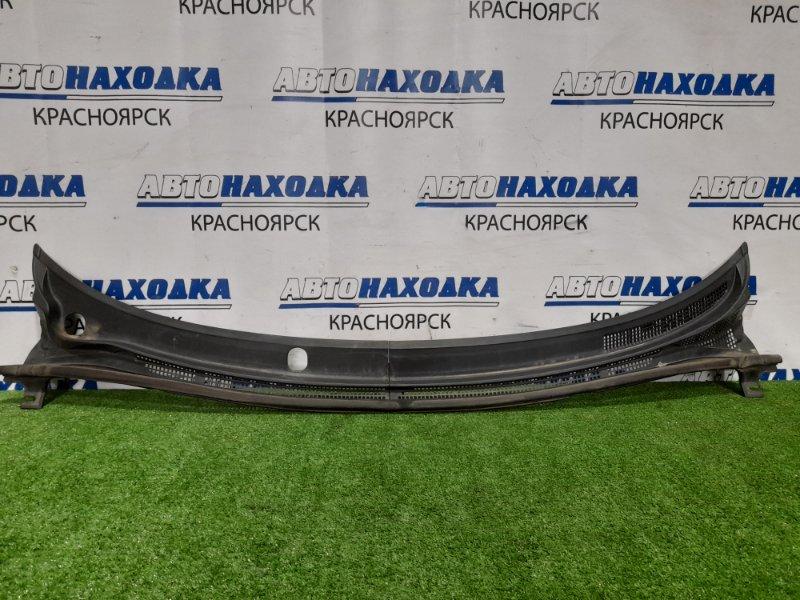Ветровая панель Mazda Demio DY3W ZJ-VE 2002 передняя Из 2 частей
