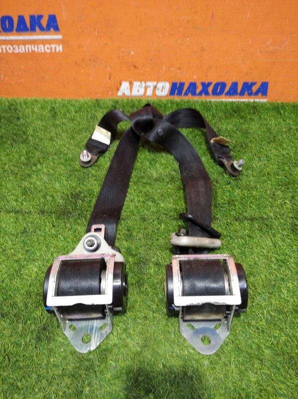 Ремень безопасности Mazda Axela BK5P ZY-VE 2003 передний пара