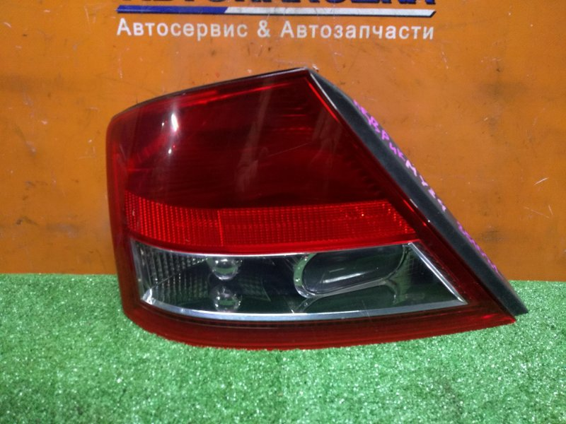 Фонарь задний Nissan Cedric MY34 VQ25DD задний левый 4952