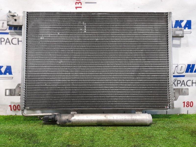 Радиатор кондиционера Mercedes-Benz B200 W245 266.960 2005