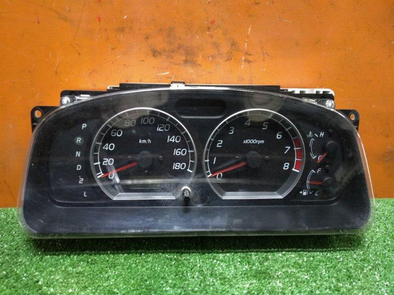 Щиток приборов Suzuki Swift HT51S M13A 03.2004 34100-60J70