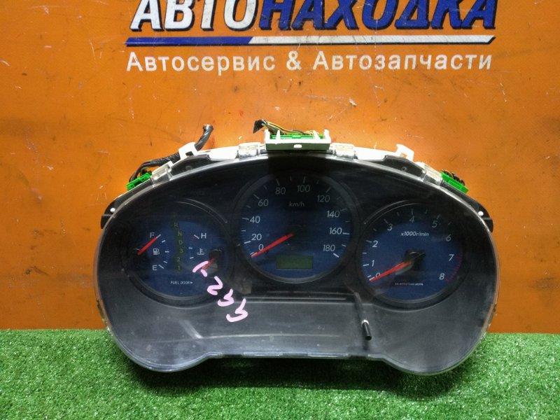 Щиток приборов Subaru Impreza GG2 EJ152 12.2003 850-13FE07