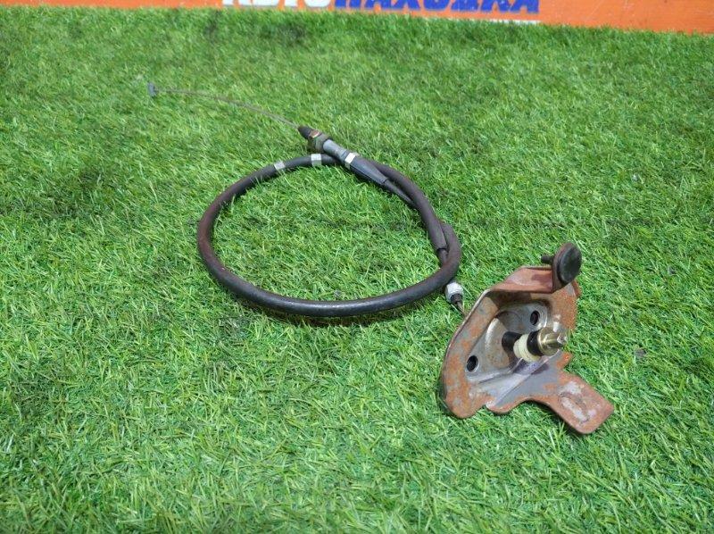 Трос газа Nissan Bluebird EU14 SR18DE 1996