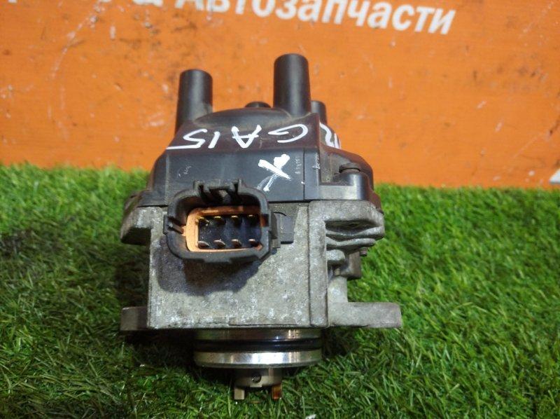 Трамблер Nissan Pulsar FN15 GA15DE 1995 8 контактов. 22100 9M000