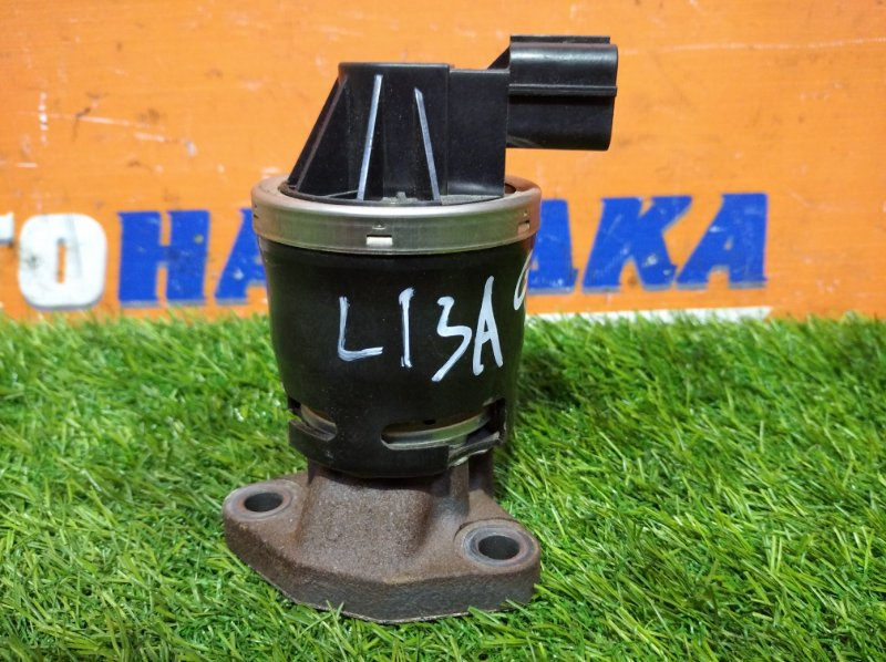 Клапан egr Honda Fit GD1 L13A 2001
