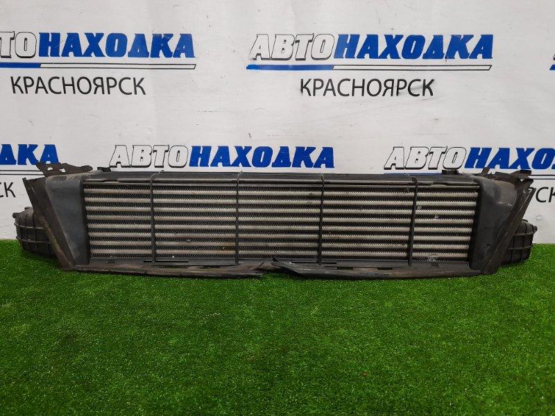 Радиатор интеркулера Mercedes-Benz C200 W203 M271E18 2000