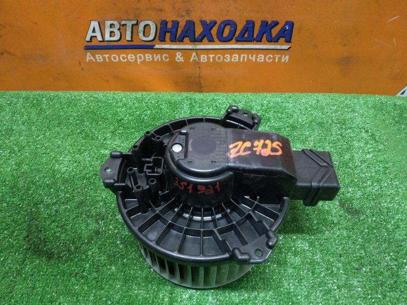 Мотор печки Suzuki Swift ZC72S K12B 2010 51500-41170