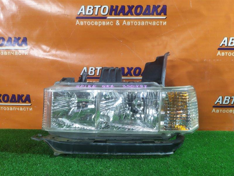 Фара Honda Mobilio Spike GK1 L15A передняя левая P3127 ГАЛОГЕН