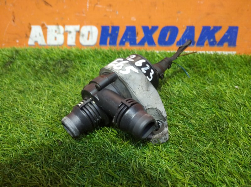 Помпа Bmw 750I E65 N62B48B 03.2008