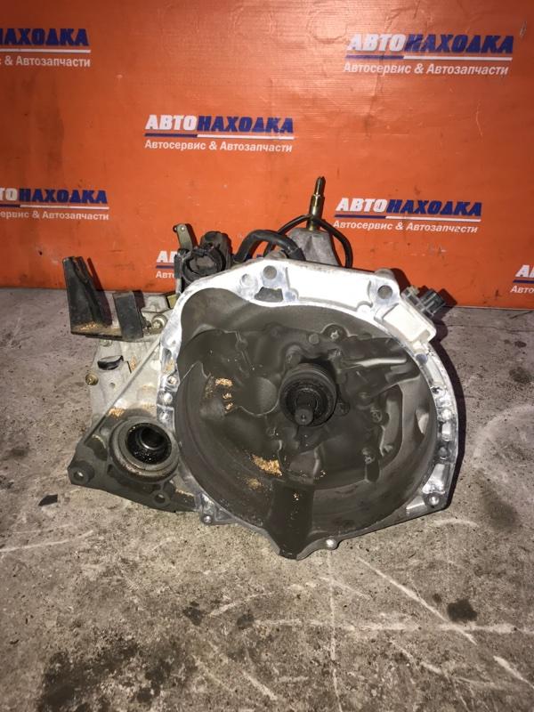 Мкпп Nissan March AK12 CR12DE 02.2002 RS5F91R-FY-40 74т.км Гарантия на установку 2 месяца, либо 10000 км