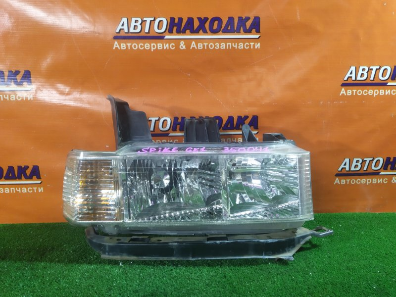 Фара Honda Mobilio Spike GK1 L15A передняя правая P3127 ГАЛОГЕН