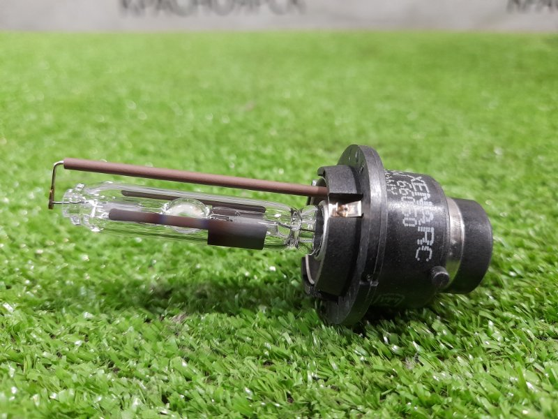 Лампа ксеноновая Honda Saber UA4 J25A 1998 D2R OSRAM 35W 12V
