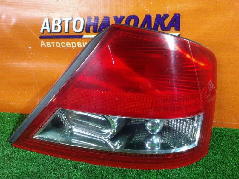 Фонарь задний Nissan Cedric MY34 VQ25DD задний правый 4952