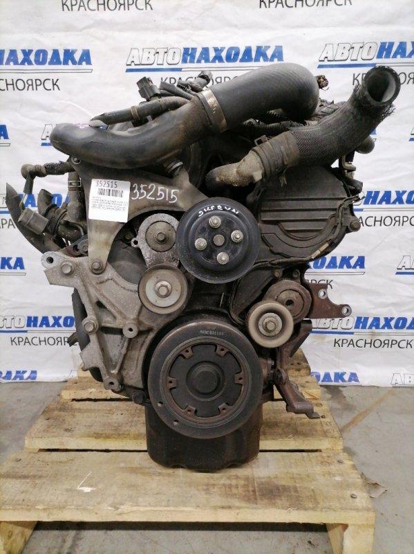 """Двигатель Nissan Vanette SKF2VN RF-T 1999 441876 Турбо, 2008 г.в. """"Common rail"""". Есть видео работы ДВС. Без"""