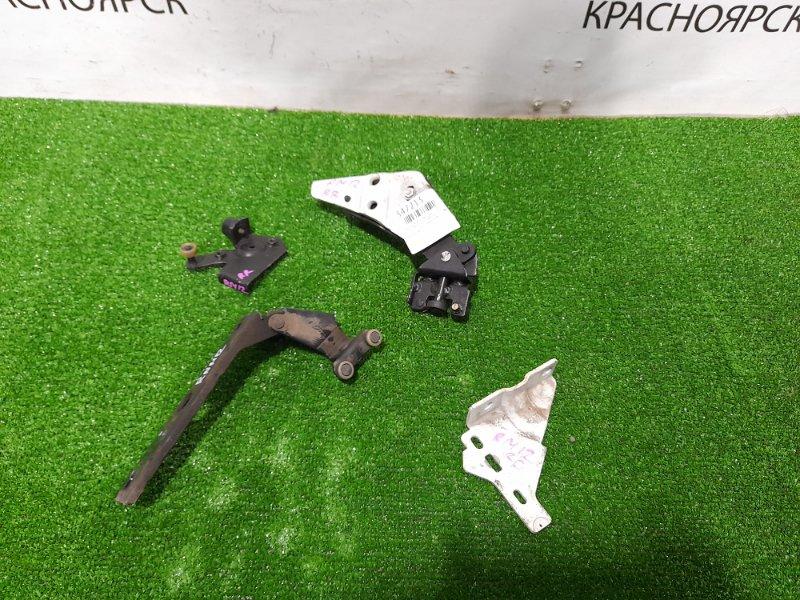 Ролик раздвижной двери Nissan Liberty RM12 QR20DE 2001 задний правый 82410WF100, 82424WF105, 82404WF100 комплект 3
