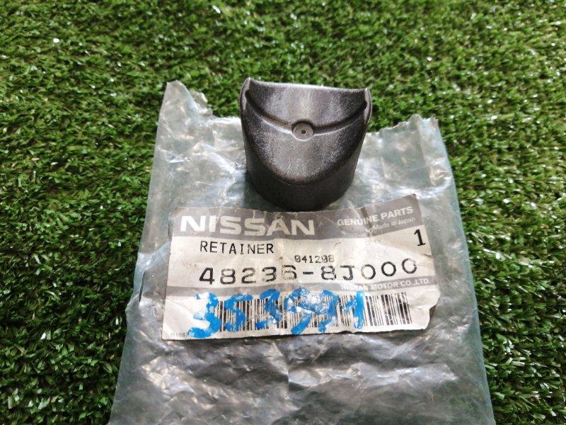 Втулка рейки рулевой Nissan