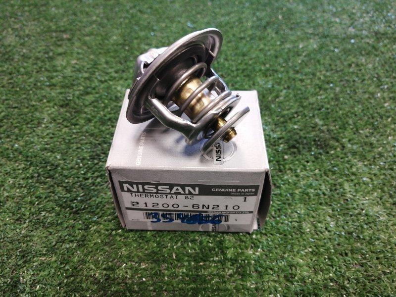 Термостат Nissan QR20DE, SR16VE, KA24DE,