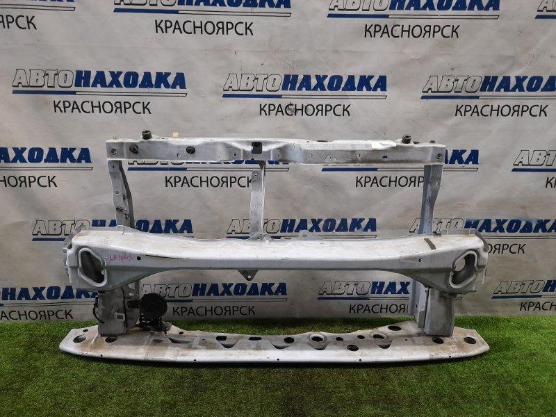 Рамка радиатора Daihatsu Mira E:s LA300S KF-VE 2011 передняя с усилителем и сигналом